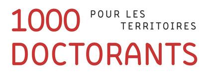 Logo 1000doctorants